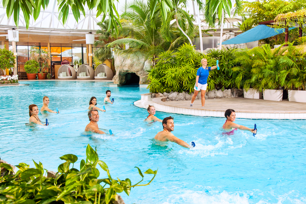 Therme erding single mit kind